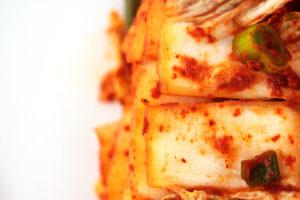 Love Kimchi Vegan Kimchi