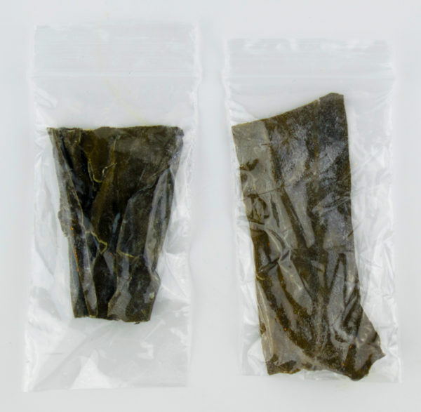 Dried Sea Kelp Love Kimchi Kimchi DIY Kit