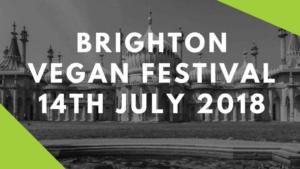 Brighton Vegan Festival Love Kimchi