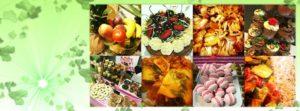 Lancaster Vegan and Green Festival love Kimchi
