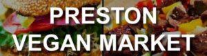 Preston Vegan Market Love Kimchi