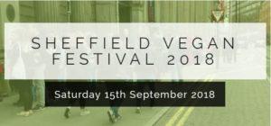 Sheffield Vegan Festival Love Kimchi