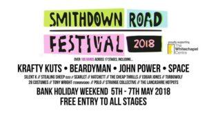 Smithdown Road Festival Love Kimchi