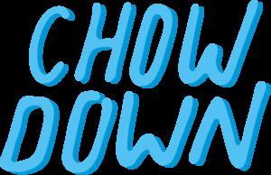 Chow Down Halifax Love Kimchi