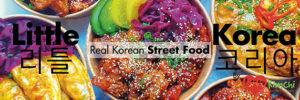 Little Korea Love Kimchi Korean Food Fried Chicken Baltic Market Liverpool Urmston Manchester