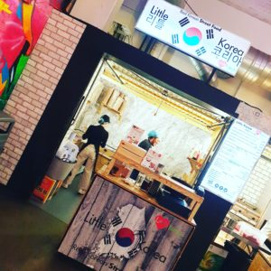 Mandu Vegan Crispy Dumplings Korean Street Food Little Korea Love Kimchi Baltic Market Liverpool Urmston Manchester Korean Fried Chicken Bao Buns
