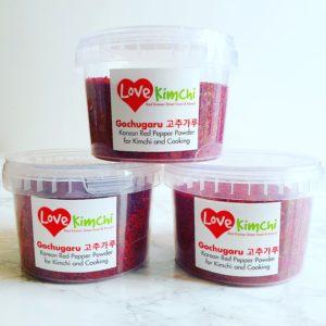 Love Kimchi Gochugaru Korean Red Pepper Powder Kimchi