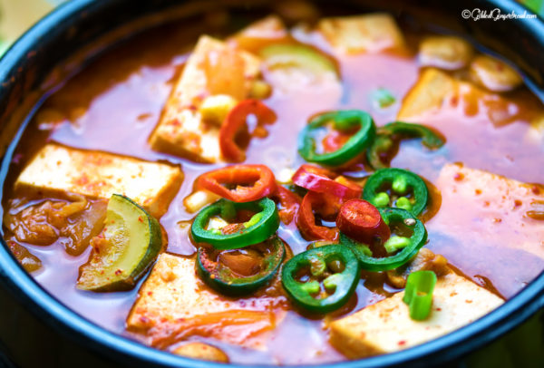 doenjang jjigae korean food vegan soup kimchi love kimchi recipe online shop